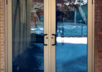Entry Doors Thermal Pane Glass Replacement